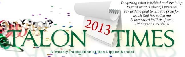 TalonTimes_header_January2013